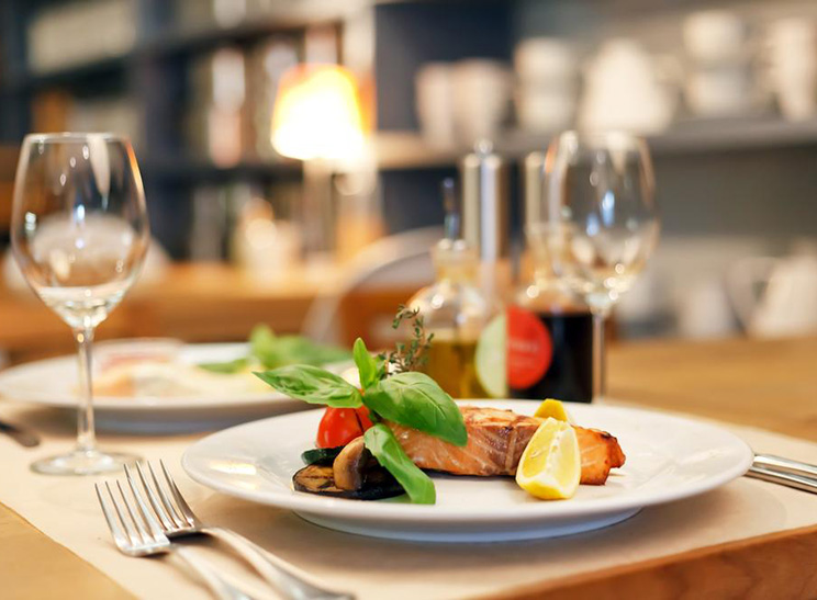 Envision Restaurant/Retail