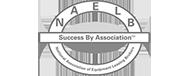 NAELB logo