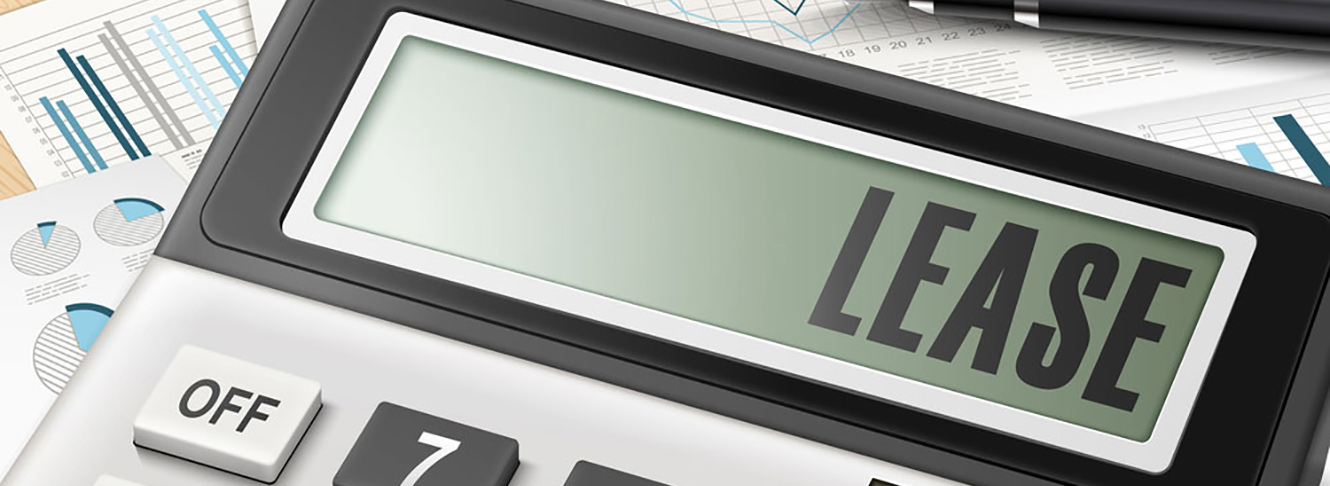 Equipment Leasing for Business