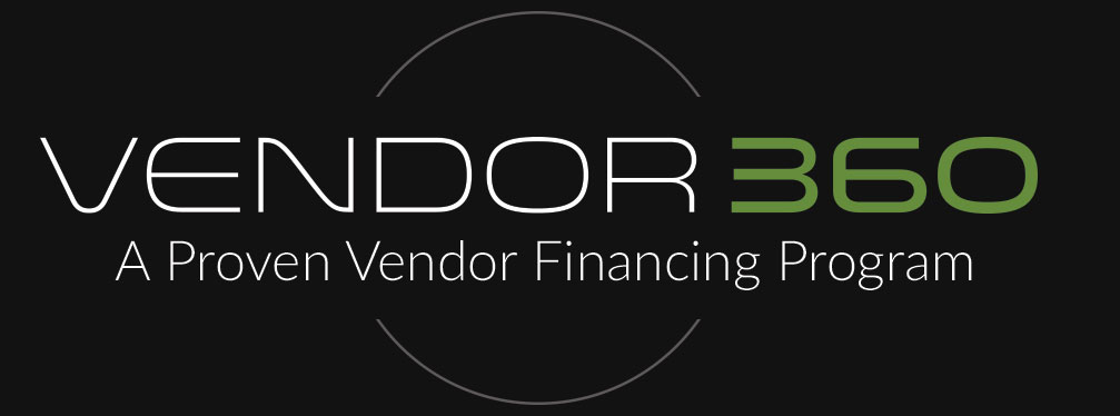Vendor 360 Logo Large - Envision Capital Group